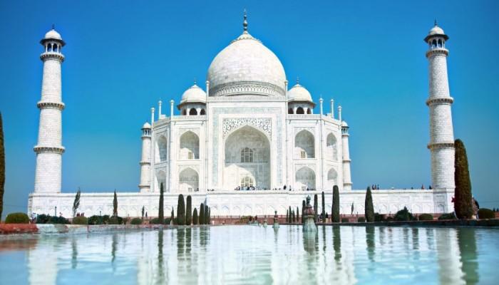 """Khám phá 7 kỳ quan Thế giới hiện đại """"Đền Taj Mahal""""_ Part 1"""