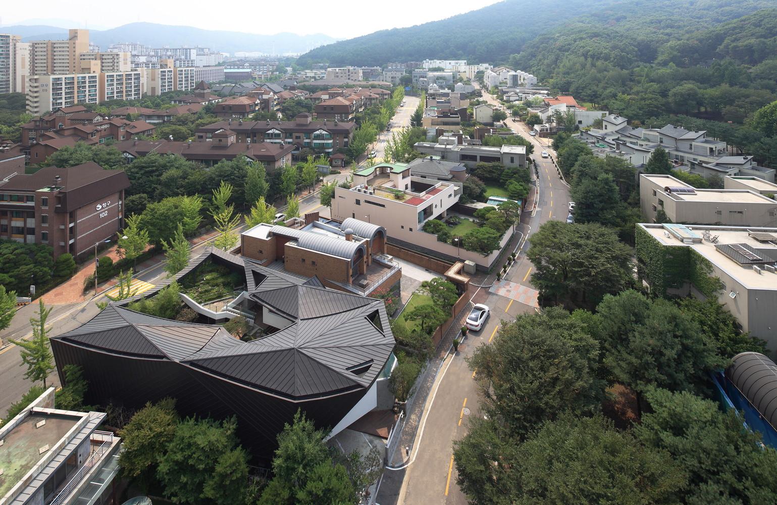 Jong Oh Kim K House 006