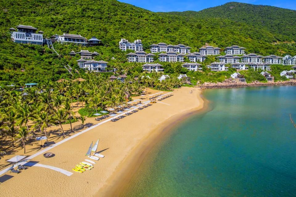 intercontinental danang sun peninsula resort duoc wta vinh danh khu nghi duong than thien voi moi truong nhat the gioi 2018